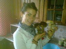 agroturystyka dla grzybiarzy