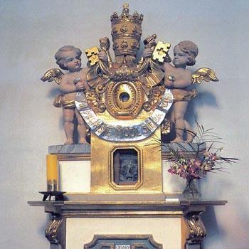 Relikwie