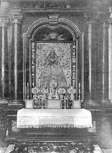 Obraz w Częstochowie