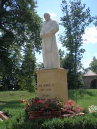 Pomnik Papieża